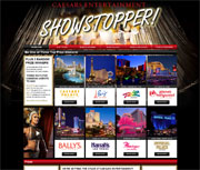 Caesars Entertainment - Showstopper