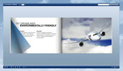 LOT Polish Airlines - 787 Dreamliner ebrochure