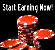Start Earning Now!