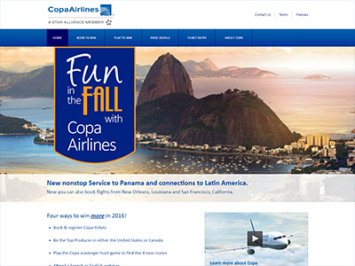 Copa Promotion